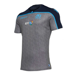 T-shirt Écosse rugby 2018-2019 (Graphite)
