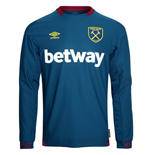 Maillot West Ham United 2018-2019 Away
