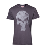 T-shirt Manches Courtes The punisher pour homm