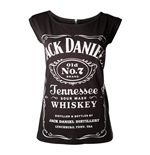 T-shirt Jack Daniel's Old No.7 Brand, Taille S