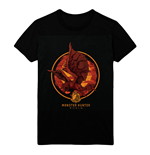 T-shirt Monster hunter 312654
