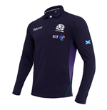 Maillot Écosse rugby 2018-2019 Home