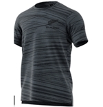 T-shirt All Blacks Tecnica Graphic