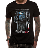 T-shirt Friday the 13th 312764