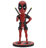 Figurine sur Socle Deadpool