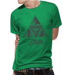 T-shirt The Legend of Zelda 312784
