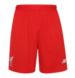 Short Liverpool 2018-2019 (Rouge)