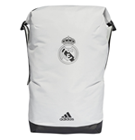 Sac à Dos Real Madrid 2018-2019 (Blanc)