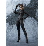 The Dark Knight figurine S.H. Figuarts Catwoman Tamashii Web Exclusive 15 cm