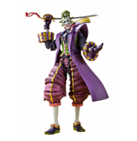 Batman Ninja figurine S.H. Figuarts Joker Demon King of the Sixth Heaven 16 cm