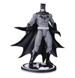 Batman Black & White figurine Batman by Greg Capullo 17 cm