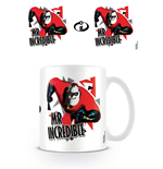 Les Indestructibles 2 mug Mr. Incredible In Action
