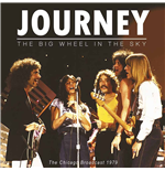Vinyle Journey - The Big Wheel In The Sky (2 Lp)