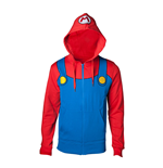 Sweat-shirt Super Mario  313252