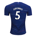 Maillot Chelsea 2018-2019 Home