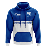 Sweat-shirt Grèce Football 2018-2019 Home