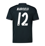 Maillot Real Madrid 2018-2019 Away