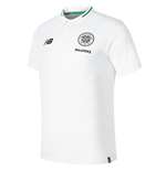 Polo Celtic 2018-2019 (Blanc)