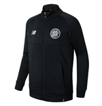 Sweat-shirt Celtic 2018-2019 (Noir)