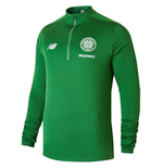 Sweat-shirt Celtic 2018-2019 (Vert)