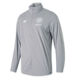 Sweat-shirt Celtic 2018-2019 (Gris)
