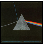 Patch Pink Floyd - Design: Dark Side of the Moon