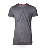 T-shirt Manches Courtes Assassins Creed  unisexe