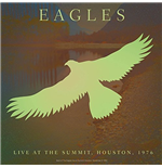 Vinyle Eagles - Live Houston 1976