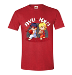 T-shirt Street Fighter  313750