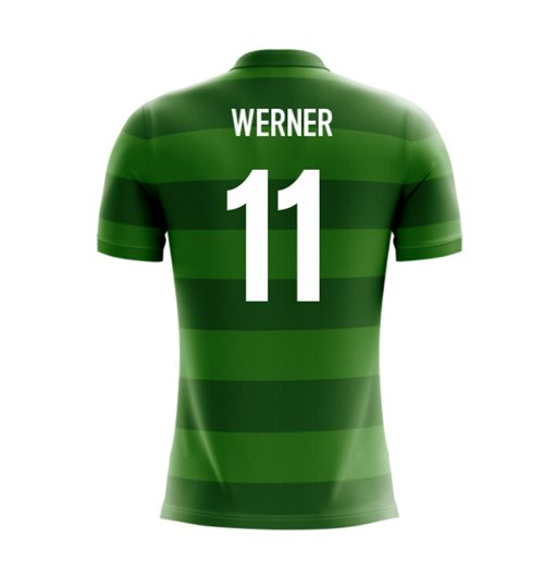 T-shirt Allemagne Football 2018-2019 Away