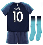 Tenue de football pour enfant Tottenham Hotspur 2018-2019 Away