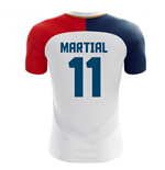 T-shirt France Football 2018-2019 Away