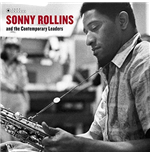 Vinyle Sonny Rollins - Sonny Rollins & The Contemporary Leaders