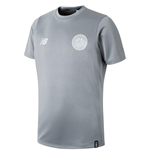 T-shirt Celtic 2018-2019 (Gris)