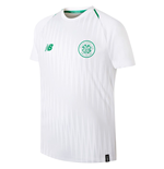 T-shirt Celtic 2018-2019 (Blanc)
