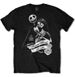 T-shirt The Nightmare Before Christmas: Simply Meant To Be