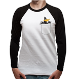 T-shirt Looney Tunes 315457
