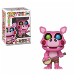 Five Nights at Freddy's Pizza Simulator Figurine POP! Games Vinyl Pigpatch 9 cm