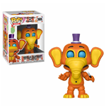 Five Nights at Freddy's Pizza Simulator Figurine POP! Games Vinyl Orville Elephant 9 cm