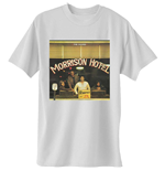 T-shirt The Doors: Morrison Hotel