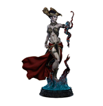 Court of the Dead statuette Premium Format Gethsemoni Shaper of Flesh 53 cm