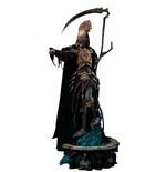 Court of the Dead statuette Premium Format Death Master of the Underworld 76 cm