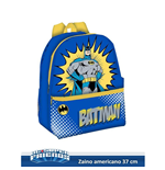 Sac à Dos Batman 315952