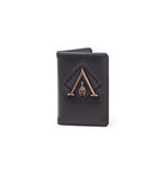 Portefeuille Double Volet Assassins Creed