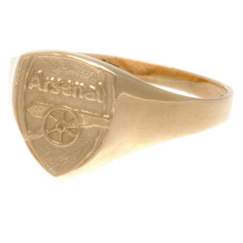 Bague Arsenal - Taille M