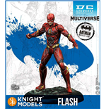 Batman/DC Universe jeu de figurines 2nd Edition figurine Flash (Ezra Miller) *ANGLAIS*