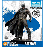 Batman/DC Universe jeu de figurines 2nd Edition figurine Batman (Ben Affleck) *ANGLAIS*