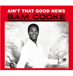 Vinyle Sam Cooke - Aint That Good News