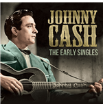 Vinyle Johnny Cash - The Early Singles