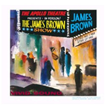 Vinyle James Brown - Live At The Apollo 1962